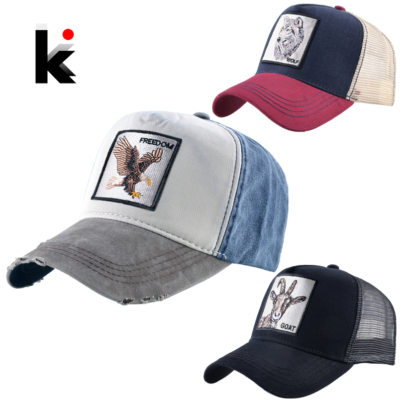 Snapback Dad Hats For Men Summer Breathable Mesh Baseball Cap Women 3pcs Baseball Hat Set Unisex Fashion Hip Hop Bone Sets 1