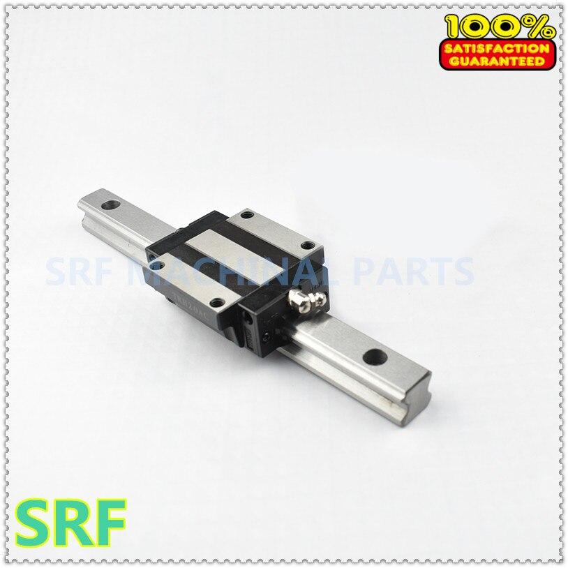 1pcs 15mm width Linear Giude Rail TRH15 L=1500mm+4pcs TRH15A block+1pcs TRH25 L=400mm+2pcs TRH25A block high quality 15mm precision linear guide rail 2pcs trh15 l 650mm 4pcs trh15a flange block for cnc