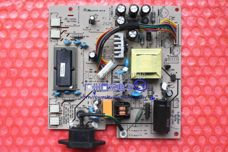 Free Shipping>Original 100% Tested Working AL1715 Power Board AR577 VP-583 REV:1B Inverter Board free shipping 1940wcxm power board l195h0 nw999 vp 931 original 100% tested working