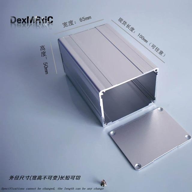 boitier aluminium