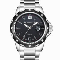 Reloj Hombre Fashion Sport Mens Watches Top Brand Luxury Military Quartz Watch Clock Relogio Masculino Automatic