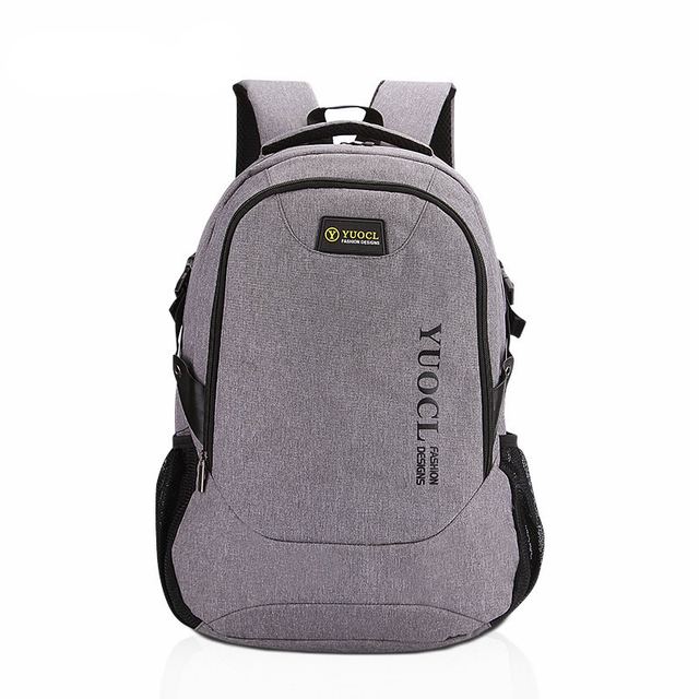 26ab534a4ecb US $14.31 47% OFF|Fashion Backpack Women Leisure Back Pack Korean Ladies  Knapsack Casual Travel Bags for School Teenage Girls Classic Bagpack-in ...