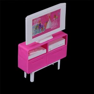 1 pcs Plastic Television Play