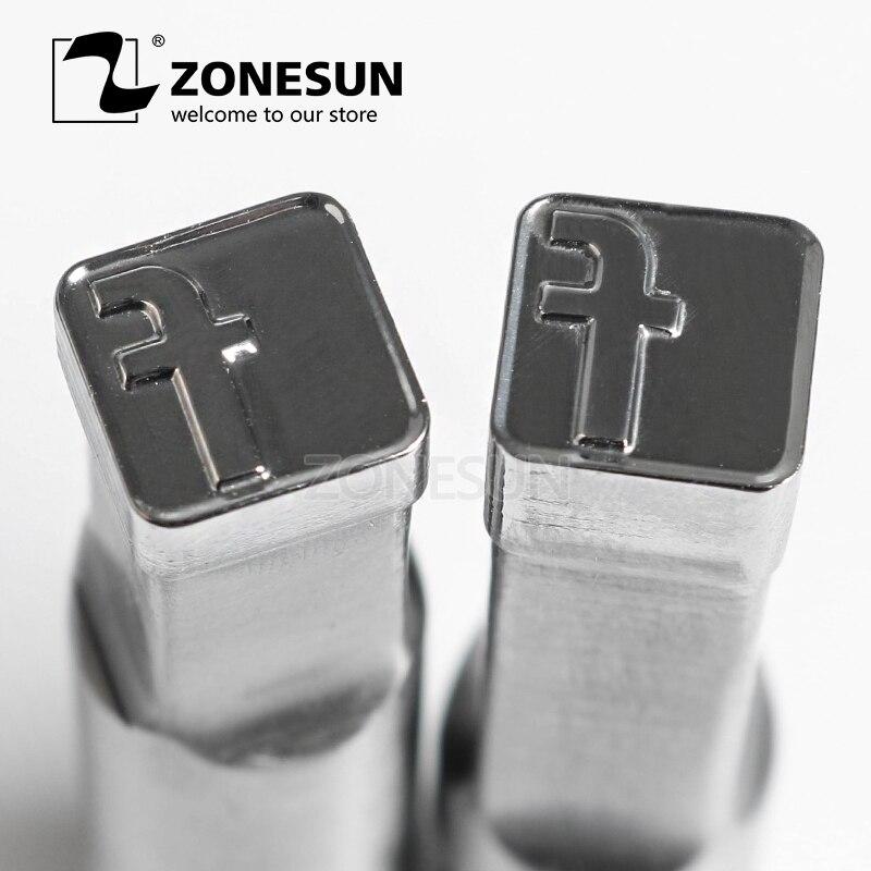 ZONESUN F Single Punch Tablet Press 3D Tablet Punch Mold Candy Milk Tablet Stamping Die Custom LOGO TDP0/1.5/3 Tablet Machine стоимость