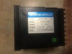 TEH96-92001 urządzenie do kontroli temperatury typu k 0-300 stopni