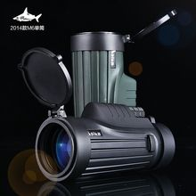 Cheap price The new VDA / asika monocular telescope optical black waterproof IPX – 8 solo 8×42 multilayer coating