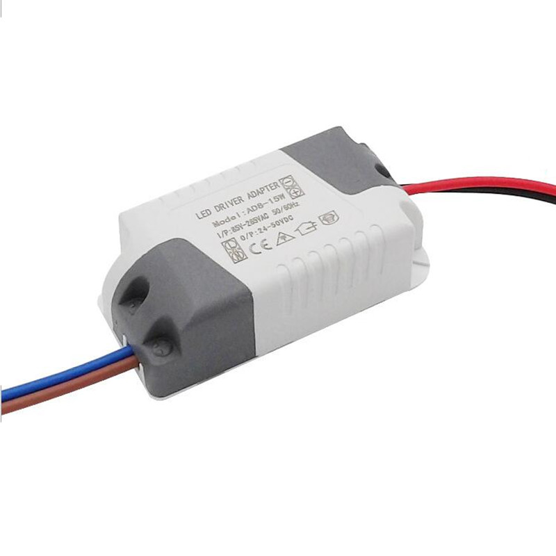 1 PS High efficiency 1 A 12 W Led Driver Power Supply AC 85V~265V for Ceiling Lamp
