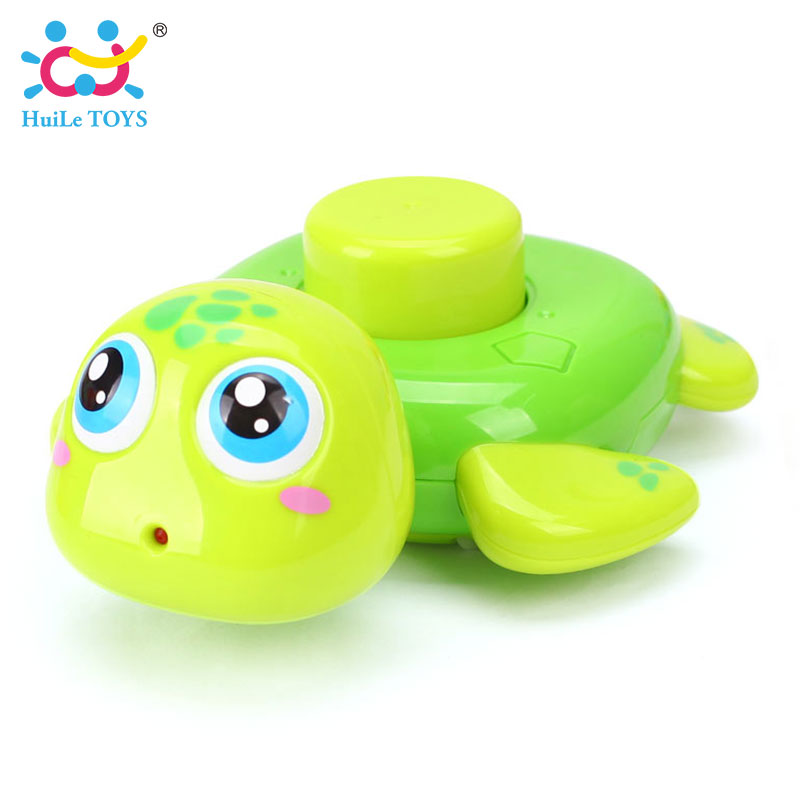 HUILE-TOYS-3112-Baby-Bath-Toy-Pool-Swimming-Toys-Animals-Stacking-Game-Children-Kids-Bathing-Tub-Water-Spraying-Tool-Toy-Gifts-5