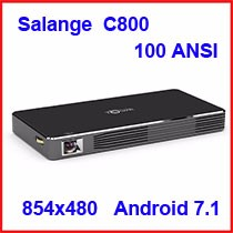 Salange C800 Projector