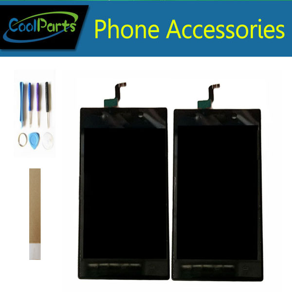for Philips Xenium V787 LCD Display Screen And Touch Digitizer Assembly Black white gold Color With Tools&tapefor Philips Xenium V787 LCD Display Screen And Touch Digitizer Assembly Black white gold Color With Tools&tape