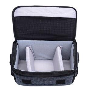 Image 4 - DSLR Waterproof Photo Camera Bag Case For Canon EOS 750D 1300D 5D Mark IV III 800D 200D 6D Mark II 7D 77D 60D 70D 600D 700D 760D