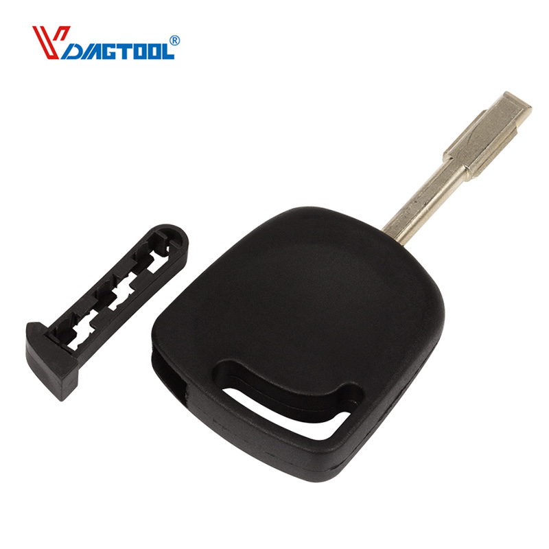 VDIAGTOOL Transponder Uncut Blank Blade Key Shell For Ford Focus Mondeo KA Jaguar XJ8 Transit Connect Uncut No ChipVDIAGTOOL Transponder Uncut Blank Blade Key Shell For Ford Focus Mondeo KA Jaguar XJ8 Transit Connect Uncut No Chip