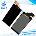 tested mobile phone lcd For Sony Xperia V LT25 LT25i display screen with touch digitizer repair parts 1 piece free shipping