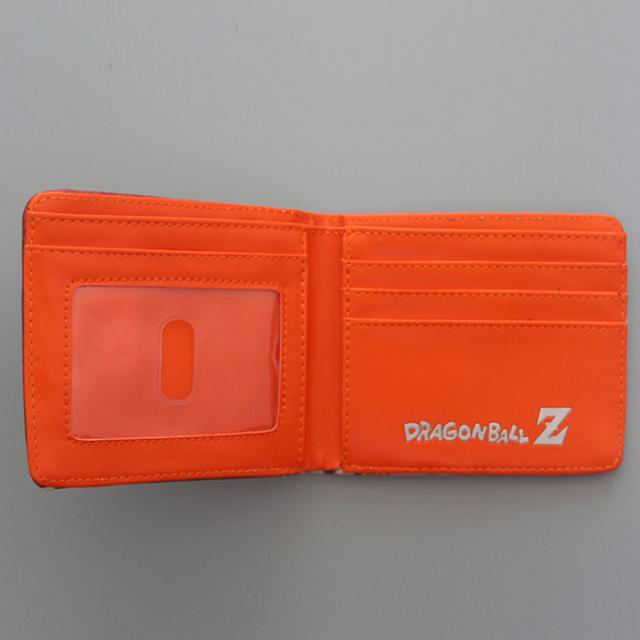 New Dragon Ball Wallets (20 Styles)
