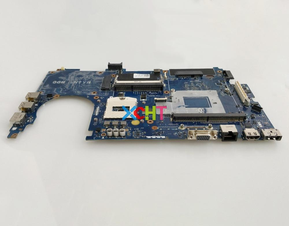 for Dell Precision M6800 CN 0XWC1M 0XWC1M XWC1M VAR10 LA 9781P Laptop Motherboard Mainboard Fully Tested in Laptop Motherboard from Computer Office