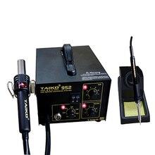 TAIKD952 soldeerstation versie ijzer