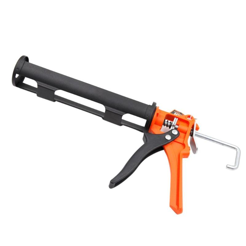 1pc Profession Manual Caulking Gun Scraper Glass Glue Remover Glue Gun Spraying Hardware Tools For Home Improvement