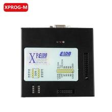XPROG-M V5.74 последняя версия XPROGM V5.74 XPROG Plus чтение 8 футов чип Клип адаптер
