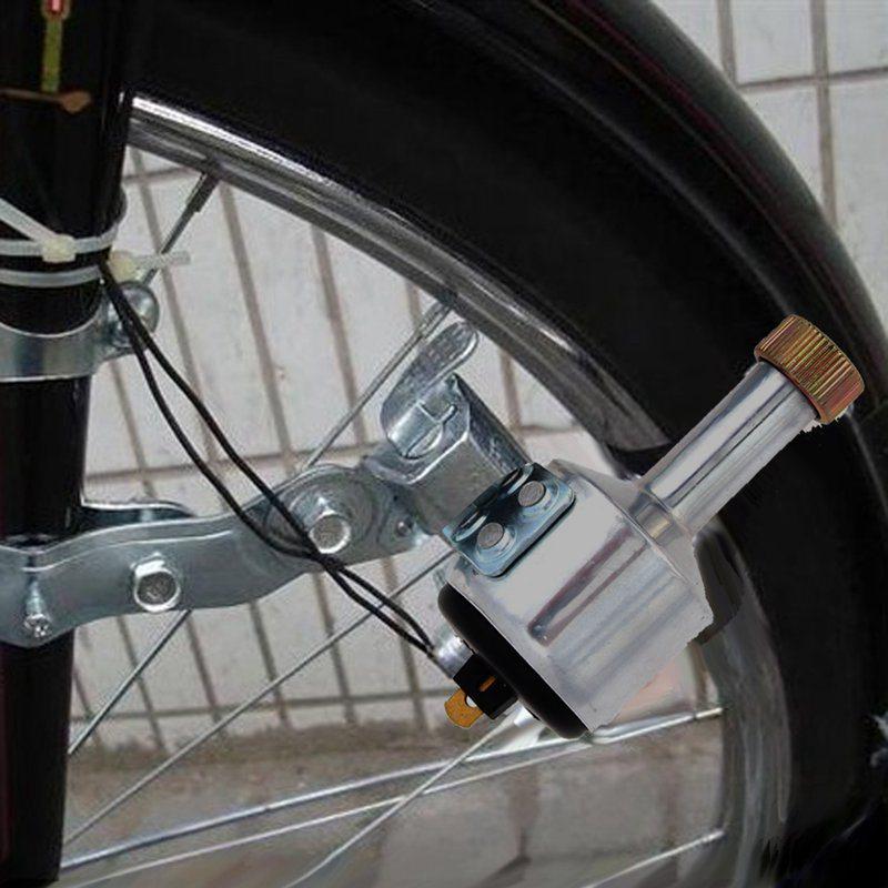 dynamo for bicycle с доставкой из России