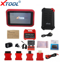 XTOOL X100 PAD Tablet Auto Key Programmer with EEPROM Adapter Support Special Functions Support oil rest And Odometer Adjustment