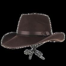 Мужские ковбойские шляпы