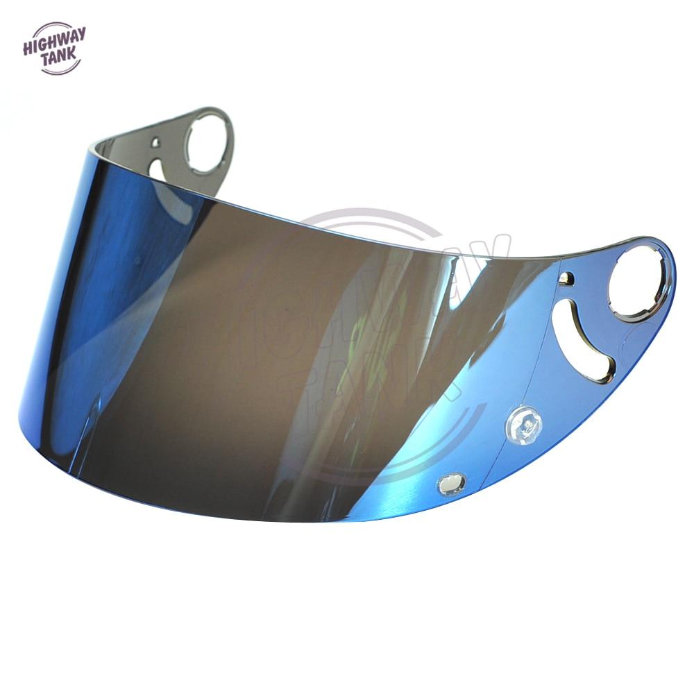 Բարձրորակ Iridium Gole Blue Smoke Motorcycle- ի - Պարագաներ եւ պահեստամասերի համար մոտոցիկլետների - Լուսանկար 2