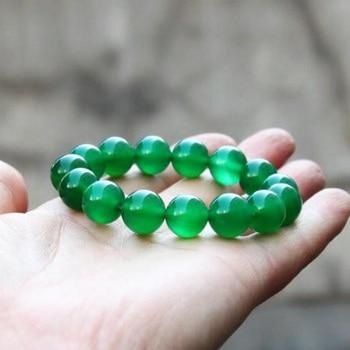 Bracelet Jade Homme