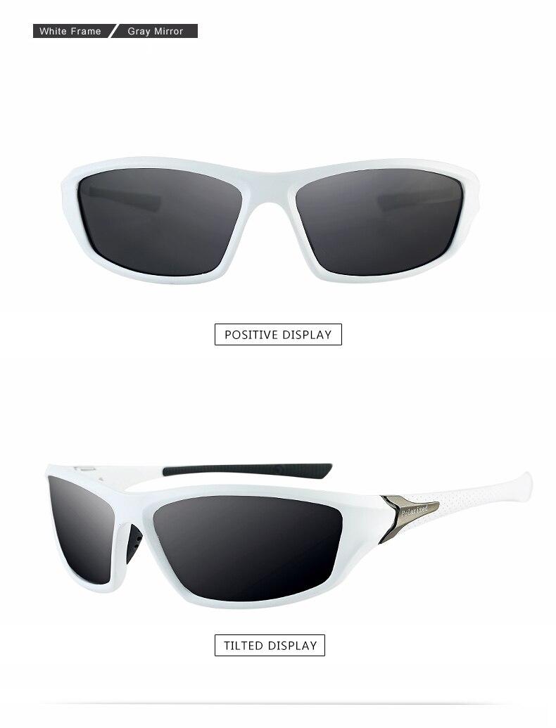 HTB1q27jLjDpK1RjSZFrq6y78VXa2 2020 Unisex 100% UV400 Polarised Driving Sun Glasses For Men Polarized Stylish Sunglasses Male Goggle Eyewears