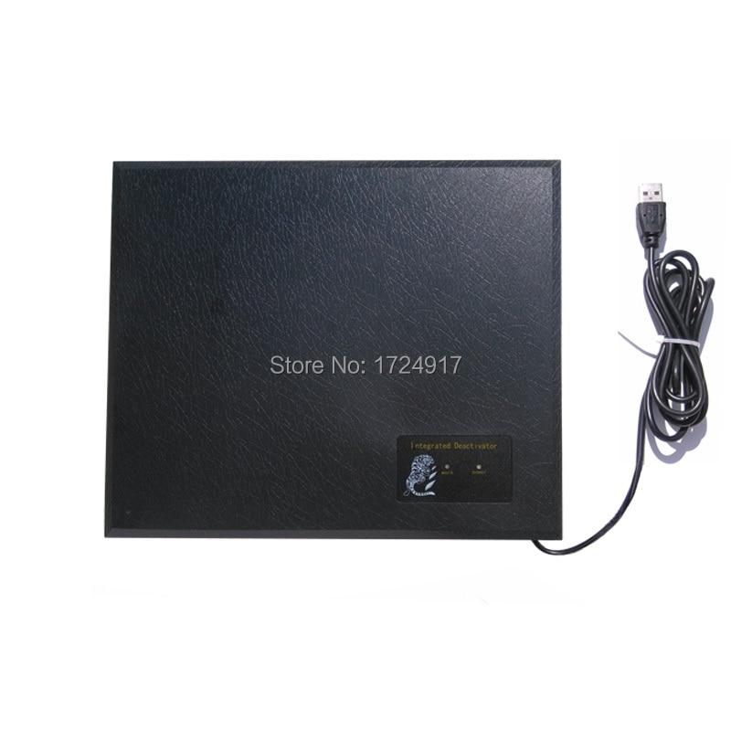 utmärkt EAS RF LABEL DEACTIVATOR blixt- och ljudlarmssystem 8.2Mhz - Säkerhet och skydd - Foto 2