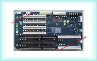 Backplane passivo do computador industrial de 6 ranhuras PCI 6P4 rev: backplane industrial a1|Peças e acessórios p/ instrumentos| |  -