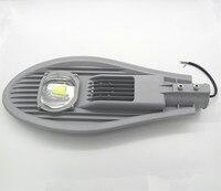 10pcs High Power Led Street Light 100W AC85 265V Waterproof IP65 Street Light Led Outdoor Lighting