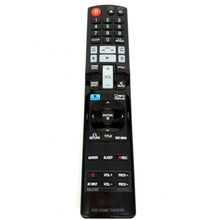 REMOTE CONTROL for ORIGINAL LG AKB72975901 for AKB72975902 HT905TAW DVD HOME THEATER Fernbedienung