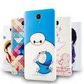 Xiaomi Redmi note 2 Case Battery Replacement Housing For xiaomi redmi note2 case back cover redmi note 2 case slim
