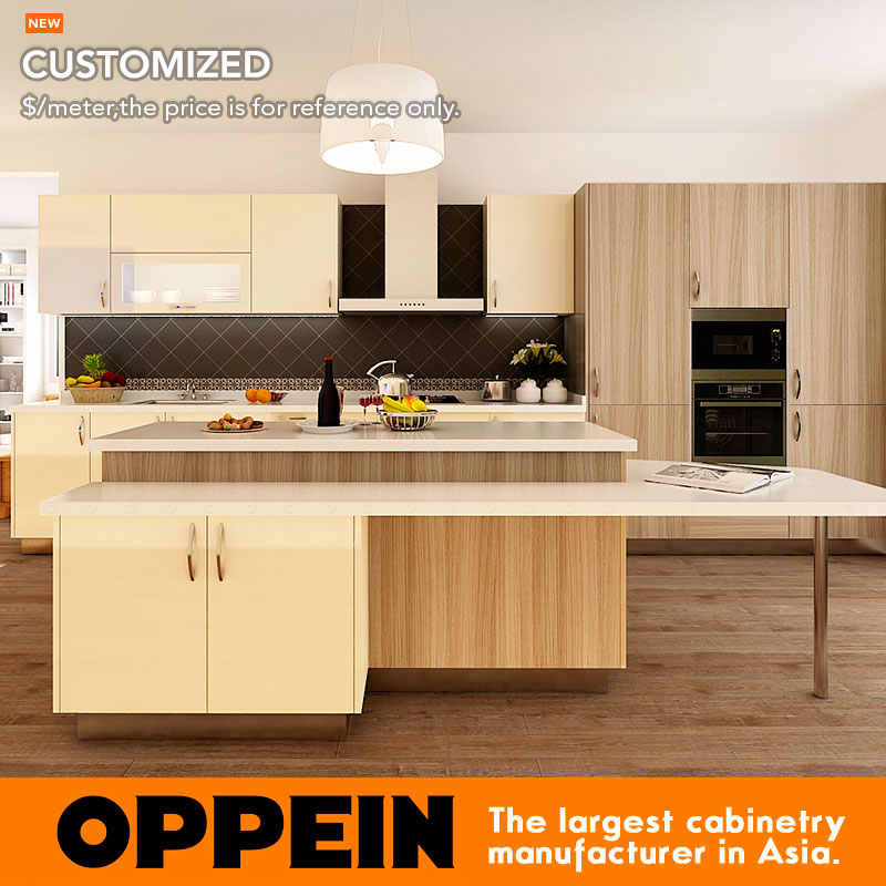 7 Days Delivery Affordable Modern Laminate Sheet Kitchen