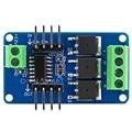 Модуль драйвера светодиодной ленты RGB, полноцветная плата контроллера RGB-ленты может быть каскадной для Arduino