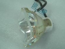 Free Shipping compatible bare projector bulb VLT-XL30LP For Mitsubishi  LVP-SL25/SL25U/XL25/XL25U/XL30/XL30U Projector