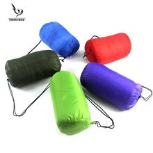 2017 High Quality Cotton Sleeping Bags Outdoor Sports Thick Hiking Camping Climbing Warm Sleeping Bag 0.8kg