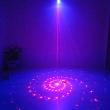 Mini Remote control Laser Light RGB colors sound control party wedding bars KTV Stage Flash lights star laser light lamp 6 70 140mm laser xenon lamp flash lamp laser light with factory price