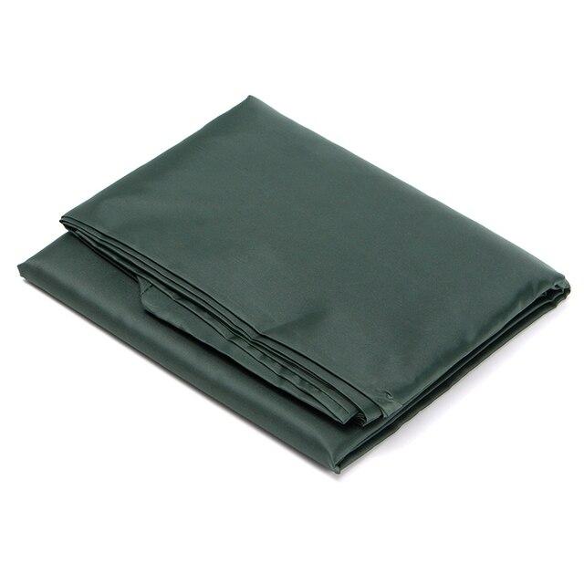 Alta calidad impermeable UV cubierta protectora de lluvia al aire ...