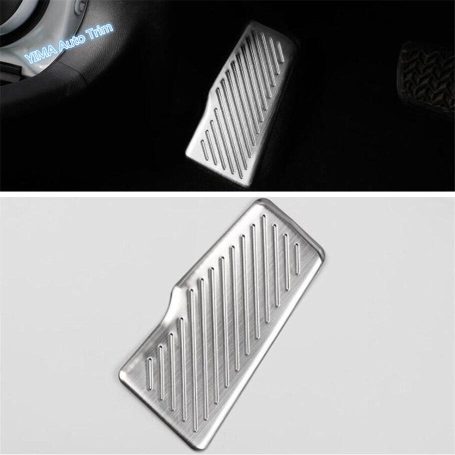 Kit de pedal reposapies Mazda 3 2014-2018 Mazda 6 2013-2018 Mazda CX-5 2013-2018
