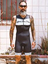 Love the pain USA team cycling skinsuit sleeveless sexy swimsuit triathlon suit men summer sports bike uniforme ciclismo hombre цены