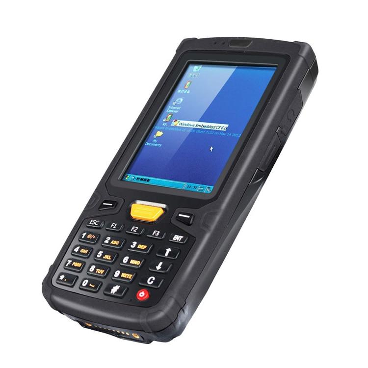 bluetooth 1d 2d scanner de código de