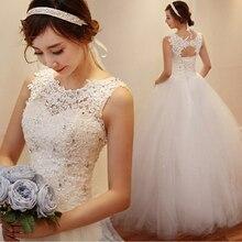 Novia бальное люкс свадебное простой корейский пояса бесплатно доставка старинные свадебные