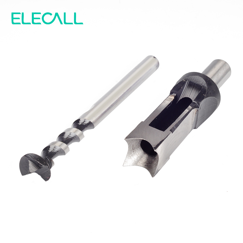 EMPTY stock 25mm 1'' Woodworking Square Hole Bits Drill Mortising Chisel Set 25mm/ 1 Mortiser Drills Bit Set шарф diesel 00s3ji 0nabq 900