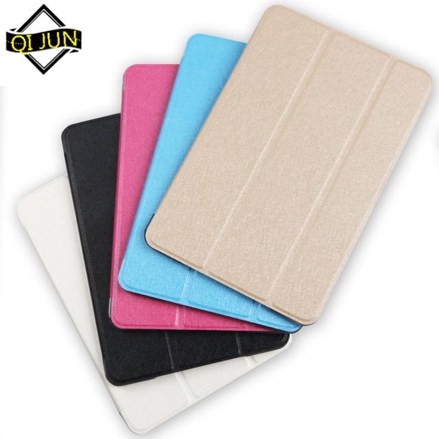 "Fall Für HUAWEI MediaPad T3 7,0 zoll 3G Version BG2 U03 BG2 U01 7.0 ""Abdeckung Flip Tablet Abdeckung Leder Smart magnetische Stand Shell"