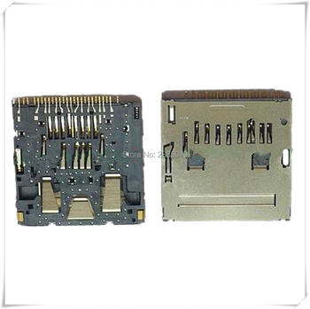 SD Memory Card Slot Halter Für SONY A7 II (ILCE-7M2)/A7S II (ILCE-7SM2) /7R II (ILCE-7RM2) Digital Kamera Reparatur Teil