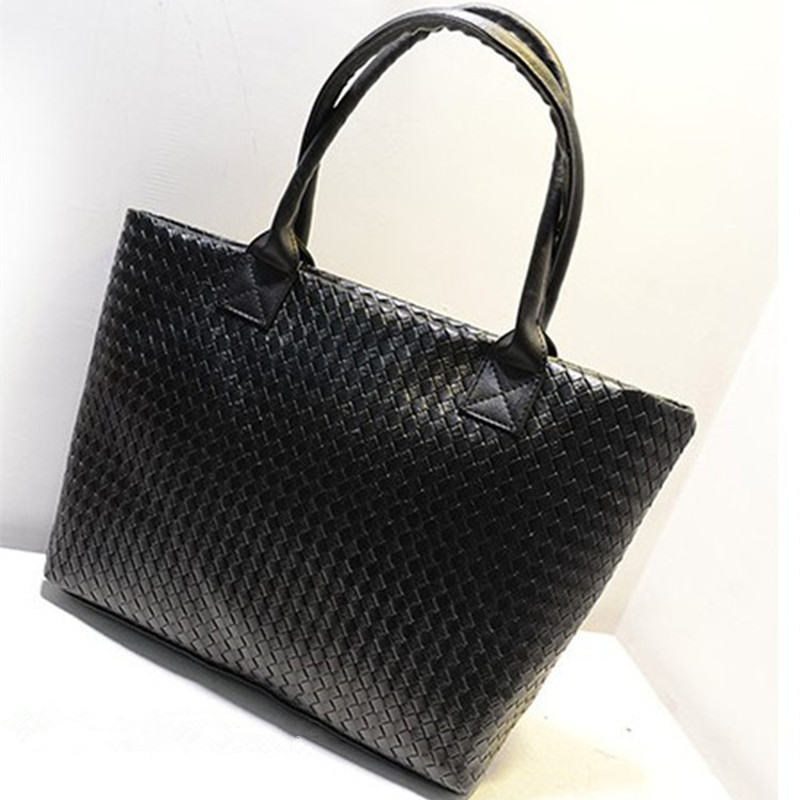 2016 new beach bag bolsa feminina clutch handbag tote women messenger bags leather handbags shoulder for