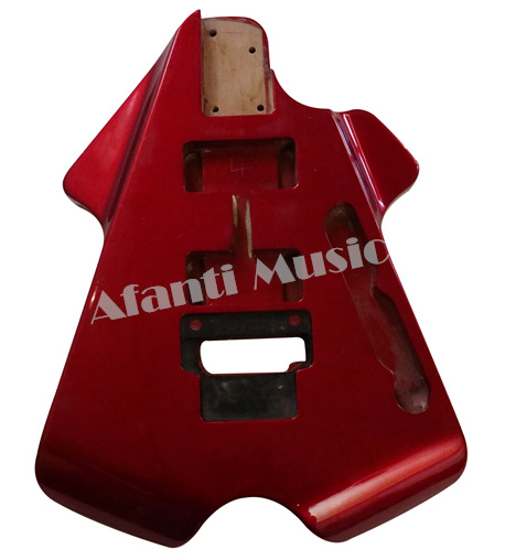 Afanti Music Electric guitar body (ADK-005)Afanti Music Electric guitar body (ADK-005)