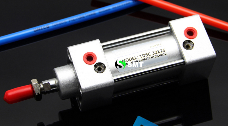 SC air cylinder, SC pneumatic cylinder, bore 32mm, ISO standard, double acting, 5pcs/sets, free shipping free shipping sc series 32x75 double acting pneumatic air standard cylinder 32mm bore 75mm stroke 5pcs in lot