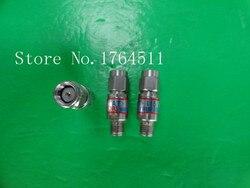 [BELLA] HRS-115 DC-18GHz Att:15dB 2W SMA coaxial fijo atenuador. 2 unids/lote